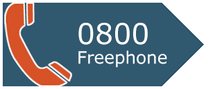 0800 Freephone TENIOS