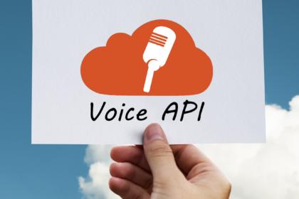 TENIOS Voice API