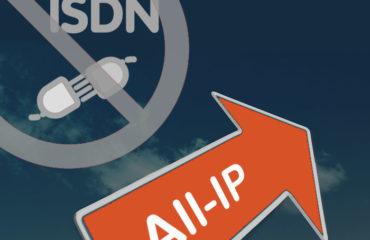 Cloud PBX All-IP