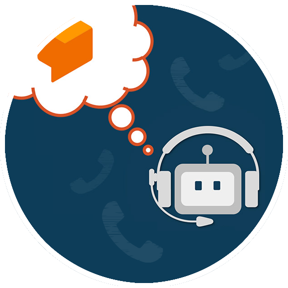 VoiceBot Connector Dialogflow