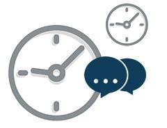 Real time Kommunikation TENIOS