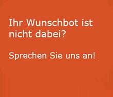 Wunschbot Integration TENIOS