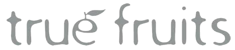 true fruits logo