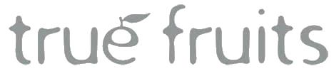 true fruits logo