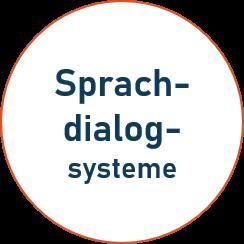 Sprachdialogsysteme