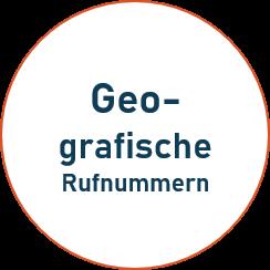 Geonummer