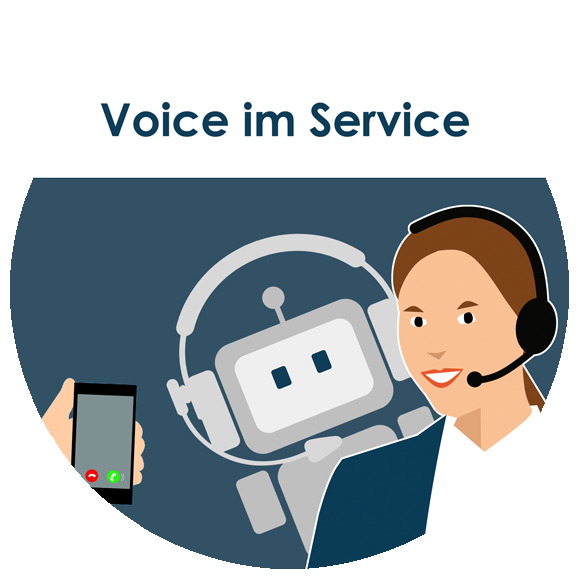 Kundendialog 2020 Voice