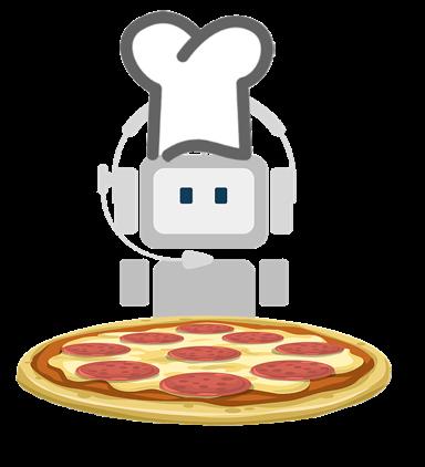 PizzaBot TENIOS