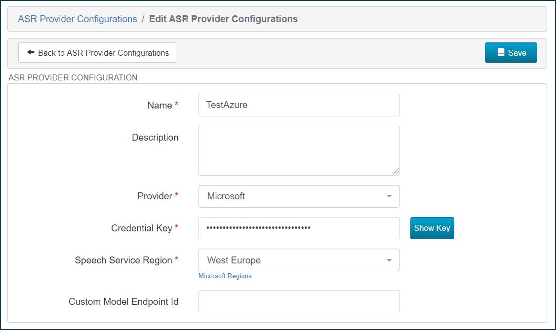 ASR Konfiguration Microsoft