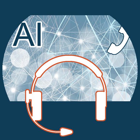 AI Contact Center
