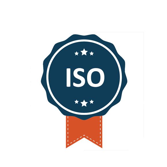 Icon ISO zertifikat