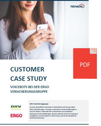 ERGO Case Study PDF