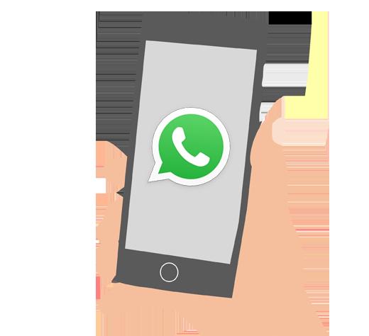 WhatsApp API Demo