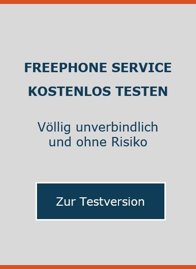 0800 Testversion anfordern
