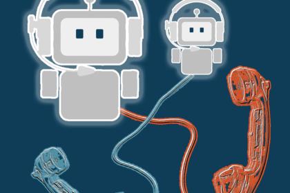 Serviceautomatisierung durch Voicebots