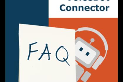 VoiceBot FAQ