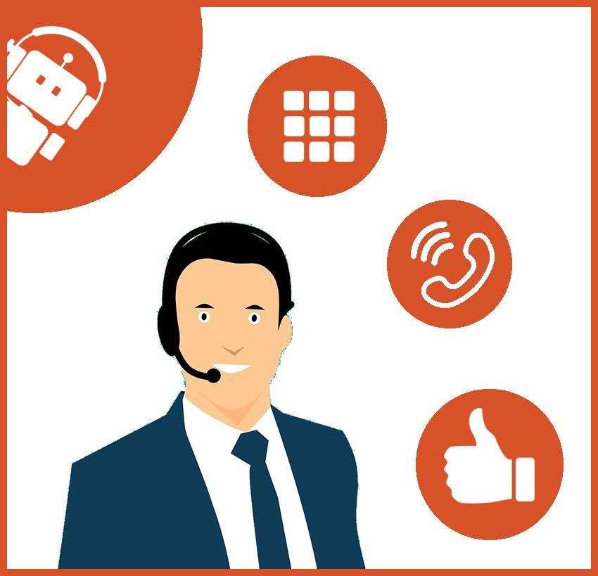 TENIOS Call Center Tipps