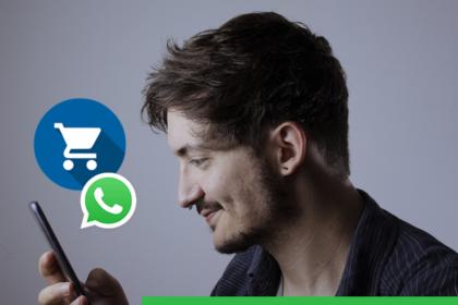 Whatsapp im Ecommerce