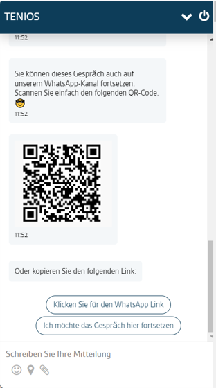 Tenios Bot WhatsApp